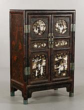 19th C. Chinese Cabinet