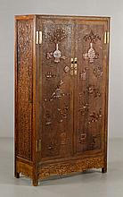 18th C. Chinese Cabinet