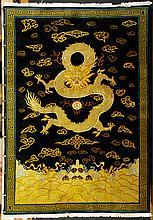 Early 20th C. Peking Carpet
