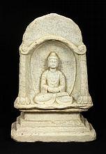 10/12th C. Chinese Buddha