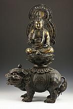 18th/19th C. Chinese Buddha