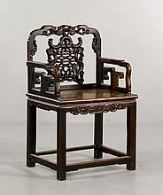 19th C. Chinese Chair