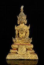 18th/19th C. Thai Buddha