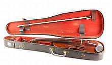 Early 20th C. Viola