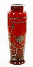 19th/ 20th C. Art Nouveau Vase
