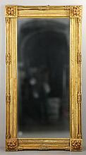 Late 18th/Early 19th C. European Pier Mirror
