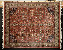 Indo Sarouk Carpet