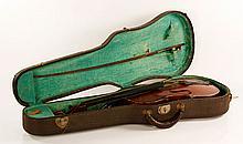 Czechoslovakian Violin