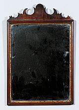 18th/19th C. Chippendale Mahogany Mirror