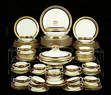Cauldon China Service