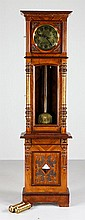 German Grandfather Clock