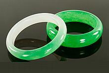 2 Chinese Bracelets