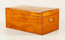 19th c. Sailor's Chest
