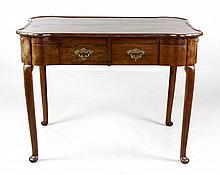 19th C. English Tea Table