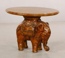 Enkeboll Elephant Table