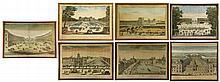 18th/19th C. Views of Paris