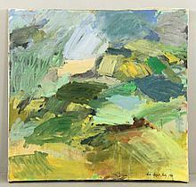 Hosley, Abstract, O/C