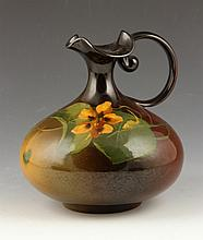 Weller Louwelsa Handled Vase