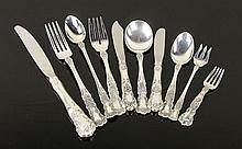 Buttercup by Gorham Sterling Flatware