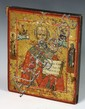 Russian 19th C. Icon