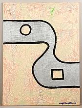 Rosenberg, Abstract, O/C