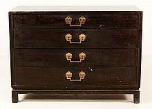 Parzinger for Charak Modern Dresser