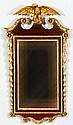 Early 19th C. Federal Mirror
