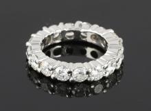 Ladies' Diamond Ring