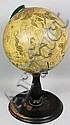 19th C. Gilman Joslin Celestial Globe
