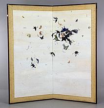 20th C. Korean Painting