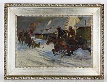 Kossak, Horse Bandits, O/M