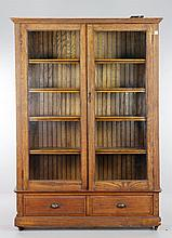 Early 20th C. Bookcase