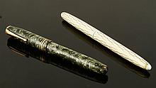 14K Sheaffer Fountain Pen