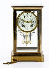 19th C. French Mantel Clock
