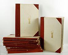 World's Columbian Art Exposition Folios