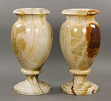 Pr. Classical Style Onyx Urns