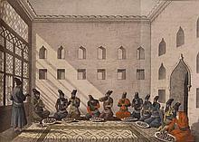 DROUVILLE (Gaspard). Voyage en Perse, fait en 1812