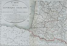[Atlas]. CAPITAINE (Louis), CHANLAIRE (P.G.).