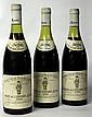 3 Bouteilles BEAUNE GRÈVES 1959