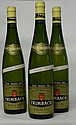 3 Bouteilles RIESLING 1990