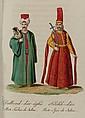 *. CASTELLAN (Antoine-Laurent). Moeurs, usages, costumes