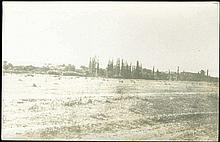 Real photo. 1912 Balkan war field (Μ.Ν.Μιχαλόπουλος), unused.