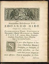ΠΑΛΛΑΔΙΟΥ, Περί των της ΙΝΔΙΑΣ Εθνών και των ΒΡΑΓΜΑΝΩΝ. PALLADIUS De Gentibus Indiae et Bragmanibus. S. Ambrosuis De Moribus Brachmanorum Anonymus. De Bragmanibus. Londoni, T. Roycroft, 1665.