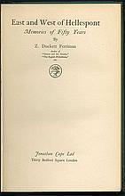 FERRIMAN Z. Duckett,