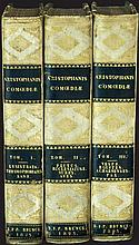 Aristophanes, Rich Fr Phil Brunck,