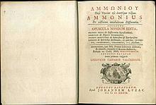 [AMMONIUS],