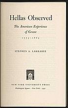 LARRABEE Stephen A.