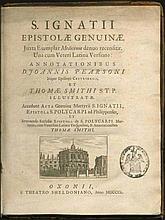 Ignatii, S. (Saint Ignatius),