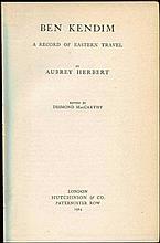 HERBERT Aubrey,