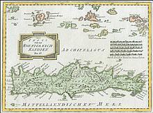 Franz Johann Joseph von REILLY,